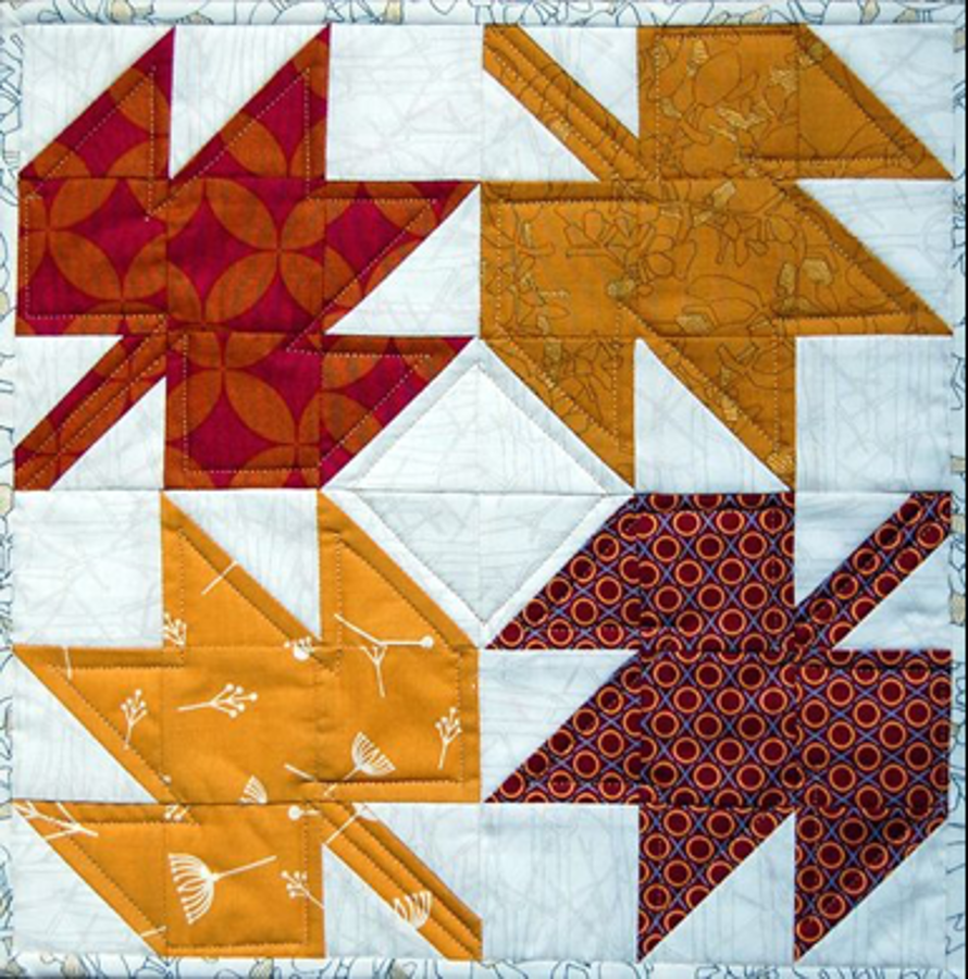Loudoun County Barn Quilt Trail